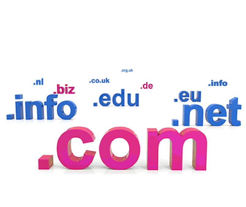 domain almak örnekleri