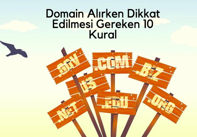 domain-alirken-dikkat-edilmesi-gereken-10-kural