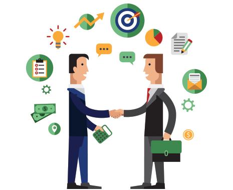 E-Ticaret Çeşitleri Nelerdir?