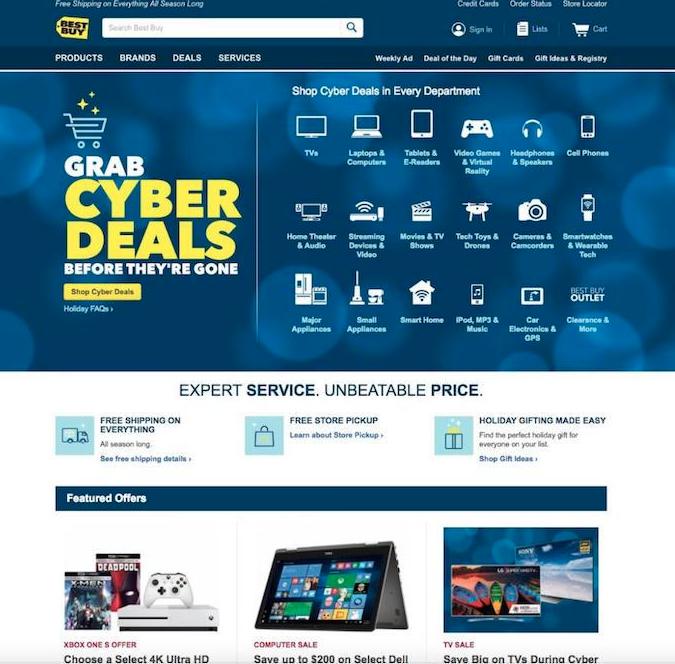 bestbuy-e-ticaret-sitesi-yilbasi-tasarimi