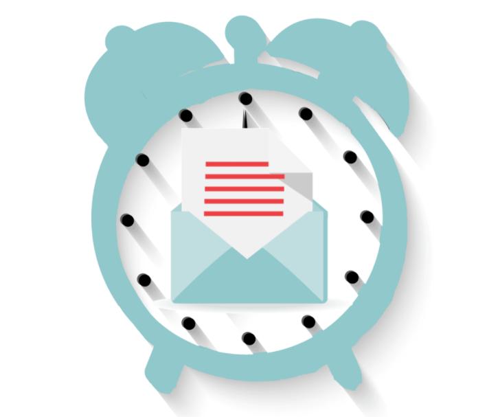 e-mail-pazarlama-zamanlamasi