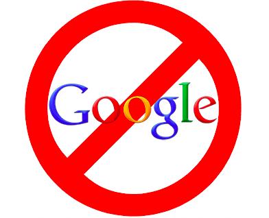 google-ceza