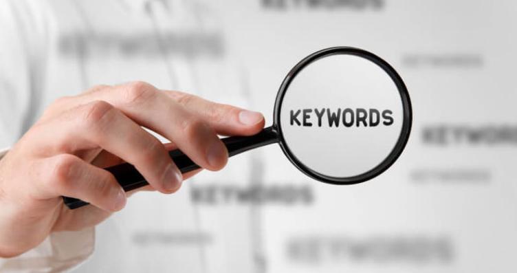 keywords-anahtar-kelime