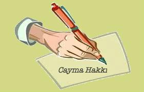 cayma-hakki
