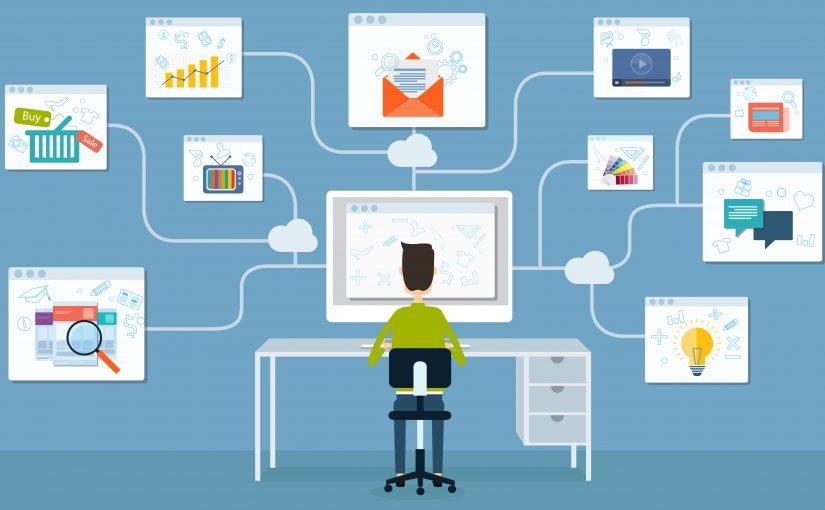 E-ticaret Sektörüne Girmek İsteyenler İçin Başlangıç Tüyoları