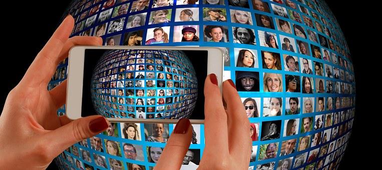 Sosyal Medya Ağlarının Yeni Medya Üzerindeki Kullanıcılar Tarafından Etkisi
