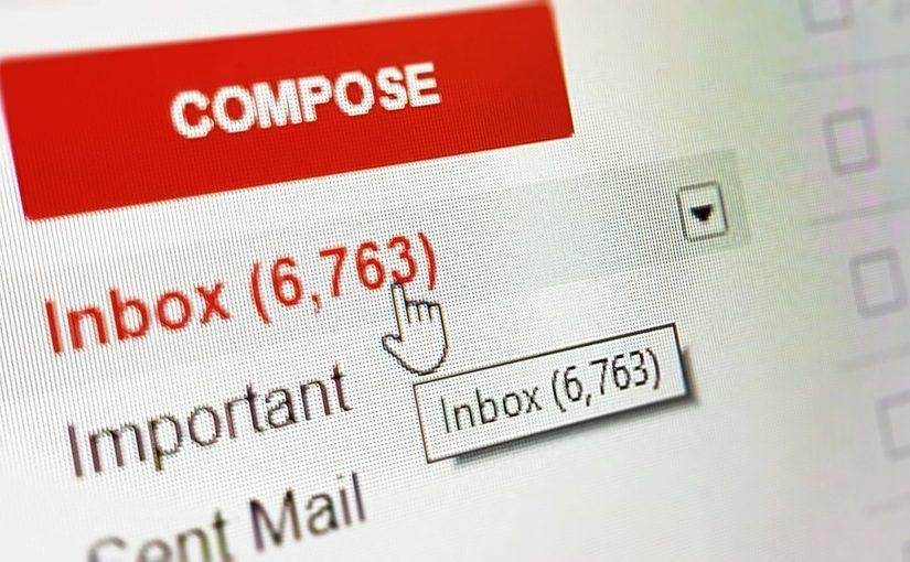 G-Mail'den Yeni Entegrasyon Bilgileri