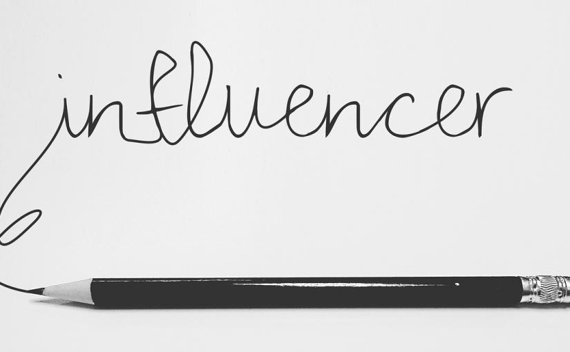 Havalı Bir Pazarlama Influencer Marketing