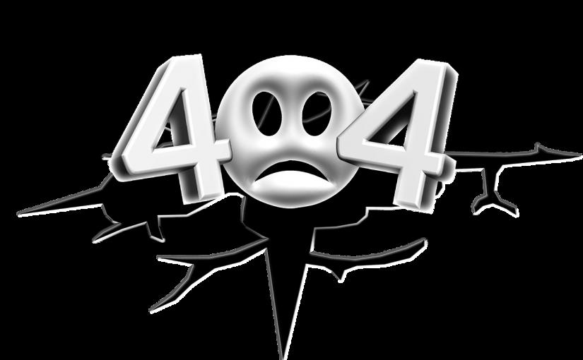 HTTP 404 Hatası Nedir? Neden Oluşur? Nasıl Tespit Edilir? Alınacak Önlemler ve Çözümleri Nelerdir? (301 – 302 Yönlendirmeleri)