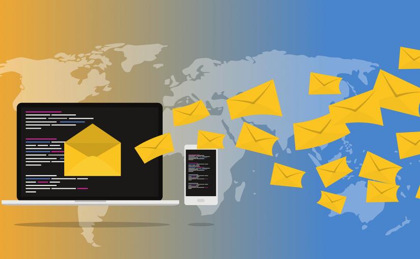 E-ticaret Siteleri için E-posta Pazarlaması Yoluyla Müşteri İletişim Rehberi