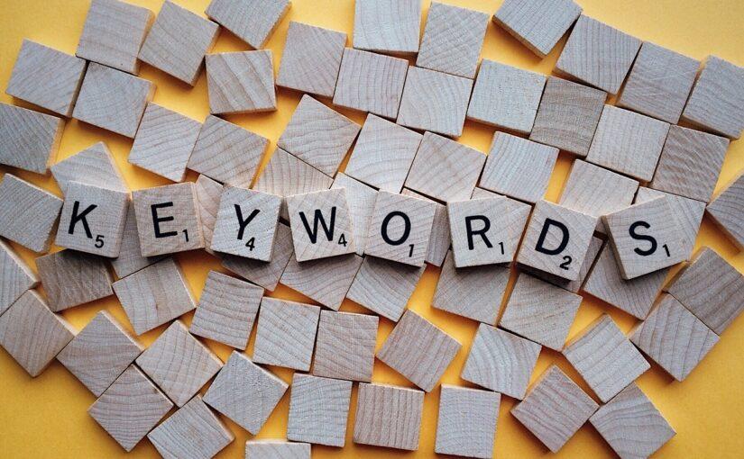 E-Ticaret Siteleri için Anahtar Kelime Bulma Yolları