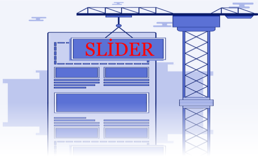 SEO Dostu Slider ile Etkili Web Sayfaları Oluşturma