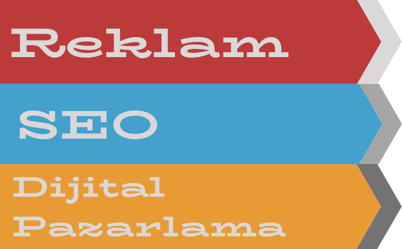 SEO, Reklam ve Dijital Pazarlama