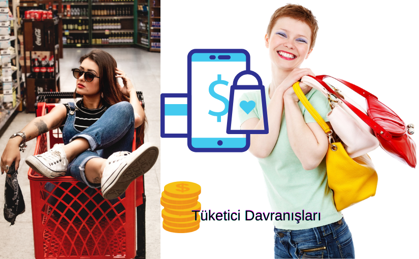 Tüketici Davranışları ve Etkileyici Faktörler Nelerdir?