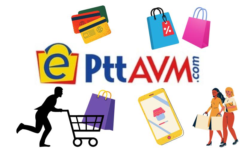 EPtt AVM Mağaza Açmak Rehberi 2021